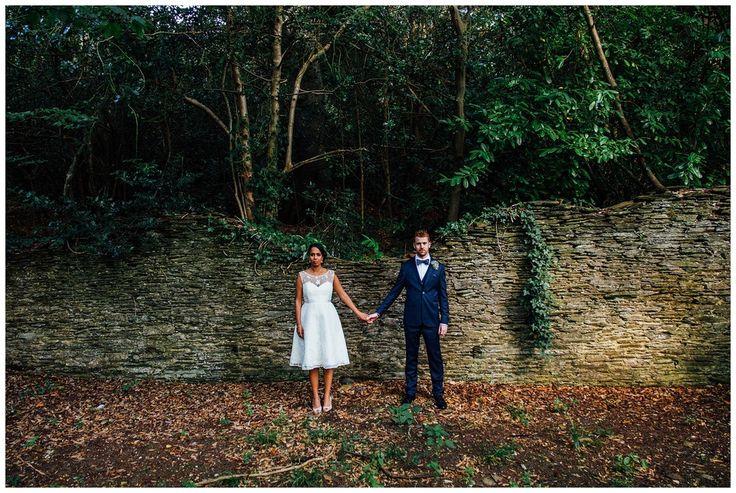 Lace Short Wedding Dresses