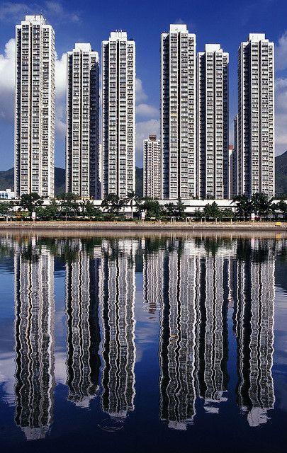 Sha Tin, Hongkong, China