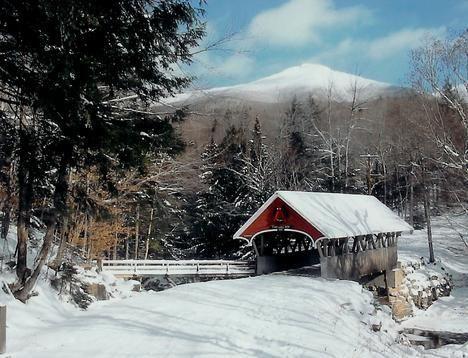 Kissing Bridge Vermont 97 best Covered ...