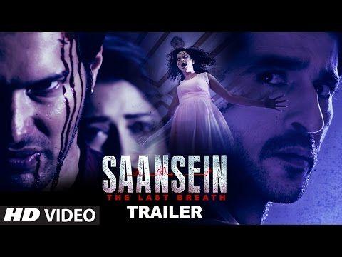 Saansein Ka Official Trailer Released – Rajneesh Duggal & Sonarika