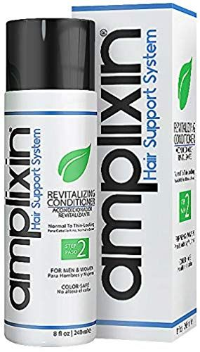 Great for Amplixin Revitalizing Argan Oil Conditioner - Hair Regrowth Deep Conditioning Treatment For Men Women - Sulfate Free Prevention Formula Against Hair Loss, Alopecia Receding Hairline, 8Oz Beauty. [$22.95] melyssarubyclothing from top store