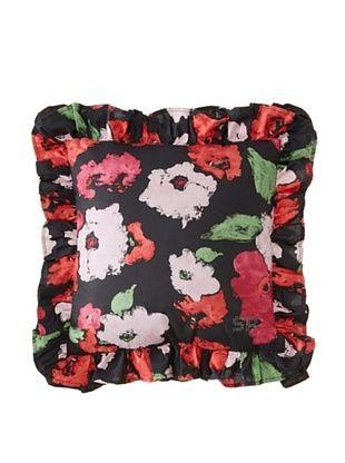 80% OFF Sonia Rykiel Rue De Grenelle Decorative Pillow, Azalee