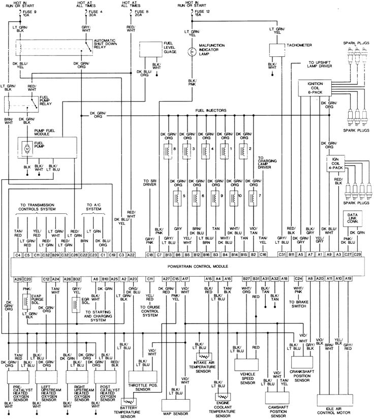 [DIAGRAM] Stereo Wiring Diagram For 2003 Dodge Ram 1500