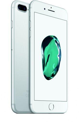 iPhone 7 Plus 256GB Apple, цвет серебряный, арт. MN502RU/A в ЦУМ | Фото №1
