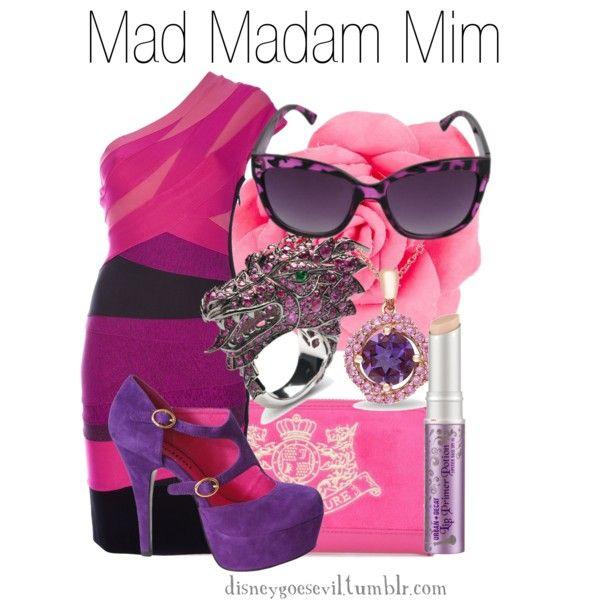 mim-mim costume #11