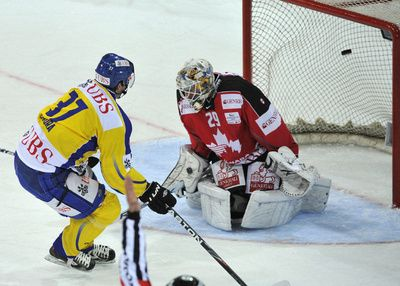 Canada, Time to Bring Home the Spengler Cup - http://thehockeywriters.com/canada-time-to-bring-home-the-spengler-cup/