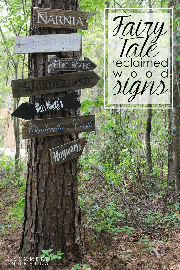 You can create all of these signs for your kid's play area in a few simple steps! All fonts can be found in this tutorial. Don't miss out. See now!