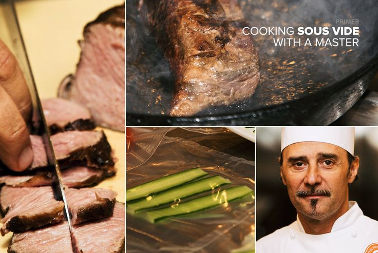 How to Cook Sous Vide - Gear Patrol