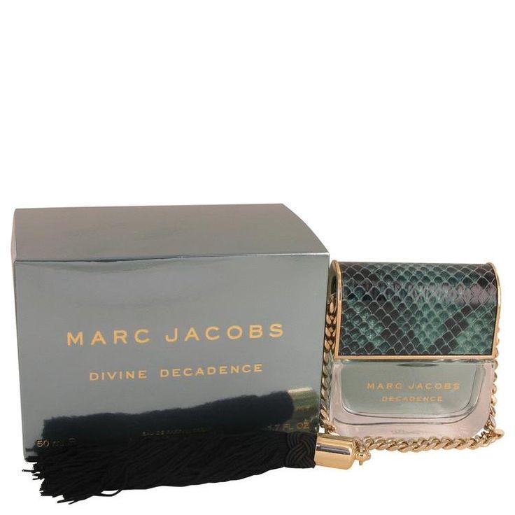 Divine Decadence Eau De Parfum Spray By Marc Jacobs