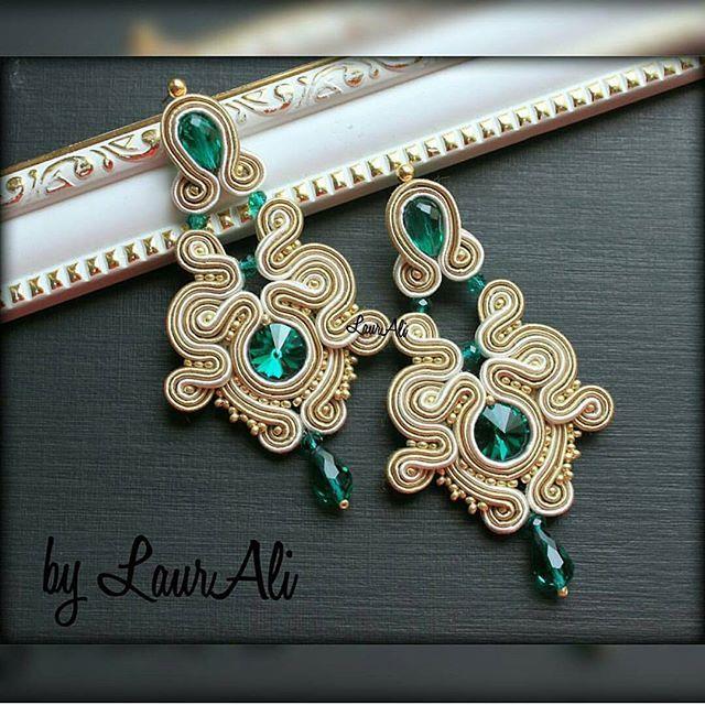 Handmade by LaurAli jewelry (@by_laurali)   Insharee