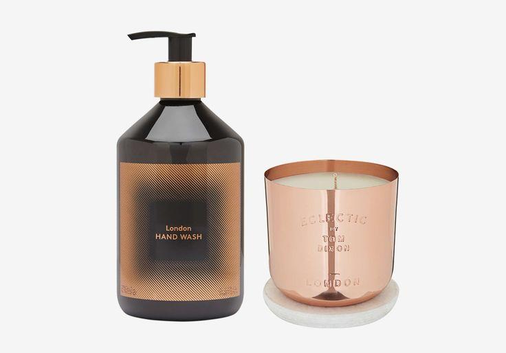 London giftset - handwash & candle | Simon James Design