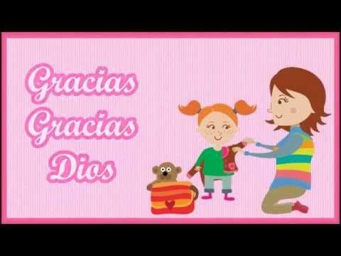 Para ti mamá - Con letra  Vídeo especial para dedicar a MAMÁ  TE AMO MAMÁ - YouTube