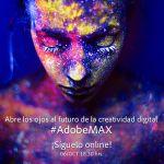 Novedades Adobe Max 2014 en Español #AdobeMax