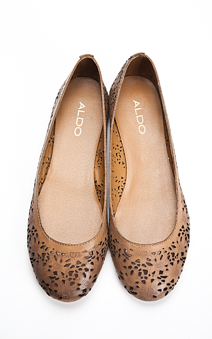 these ALDO flats would make a lovely replacement for the Nine West brown flats I've been sporting for the past three years!