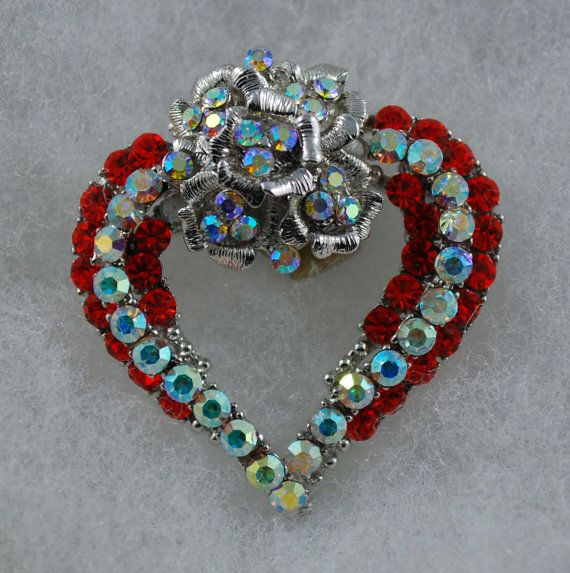 https://www.etsy.com/listing/117423955/red-and-clear-heart-with-flower-brooch