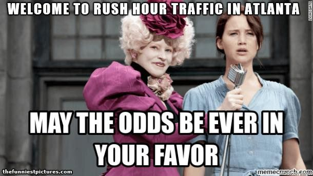19 Downright Funny Memes You Ll Only Get If You Re From Georgia Hunger Games Memes Finals Week Meme Hunger Games
