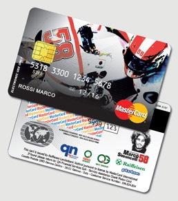 SIC CARD
