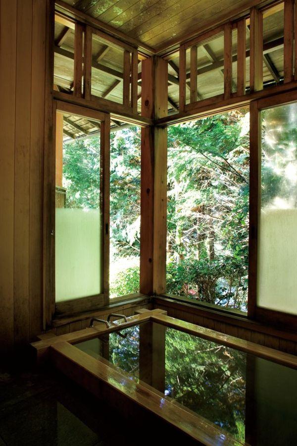 chambre vaste japonaise
