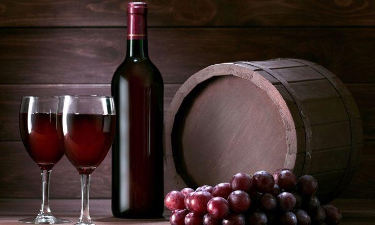 Şarap Nedir? Şarap Nasıl Yapılır?