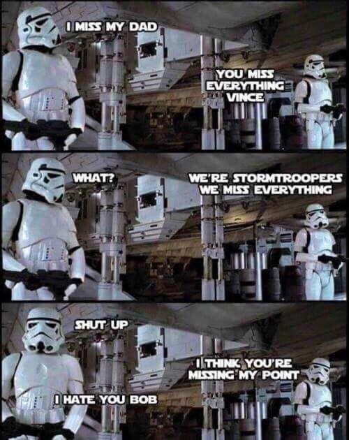 Storm Troopers                                                                                                                                                                                 More