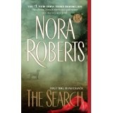 The Search (Kindle Edition)By Nora Roberts