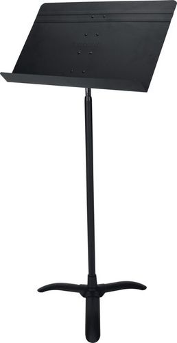 Proline PL48 Conductor Orchestra Sheet Music Stand Black | eBay