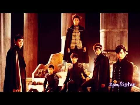 2PM - This Is Love [Junho's seft-composed]