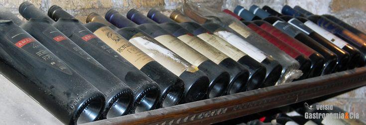 Calendario de Concursos de Vino 2014 de España