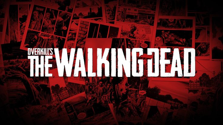 Robert Kirkman Explains Delays For Overkill's #TheWalkingDead Game #TWD #Zombie #Gaming #News #TV