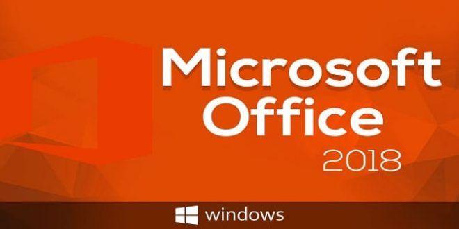 Microsoft Office 2016 Pro Plus X86 X64 Septiembre De 2018 Activador Microsoft