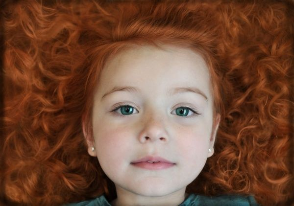 181 Best Images About Red Haired Children On Pinterest