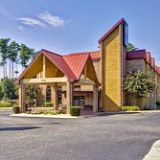 Financed the purchase of the Comfort Inn Fuquay Varina, NC.  We were able to provide more loan proceeds than other institutions.