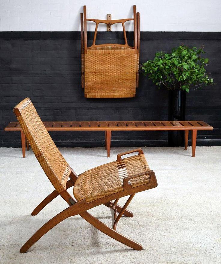 77 best hans wegner chairs images on pinterest hans wegner chairs and chair design. Black Bedroom Furniture Sets. Home Design Ideas
