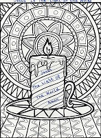 105 best images about jesus the light of the world on for Jesus is the light of the world coloring page
