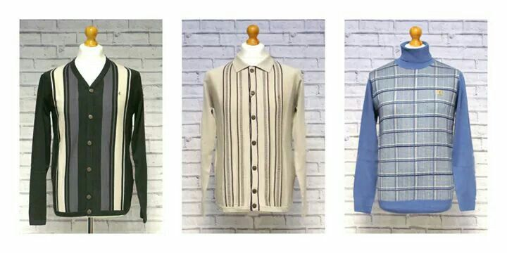 Checkout what we've got new in for Autumn/Winter 2015 head for new arrivals at  www.modclothin.co.uk
