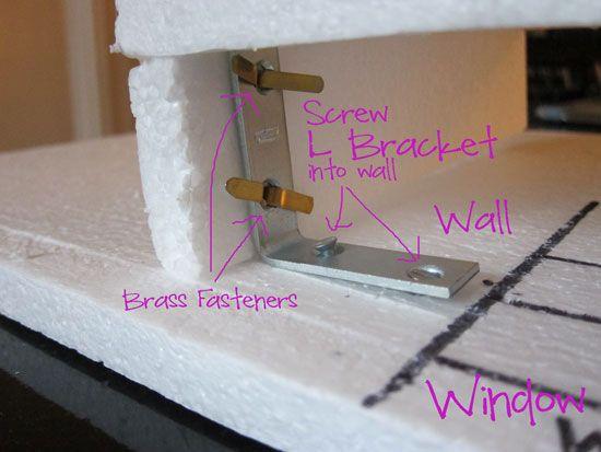 25 Best Ideas About Window Valance Box On Pinterest Box
