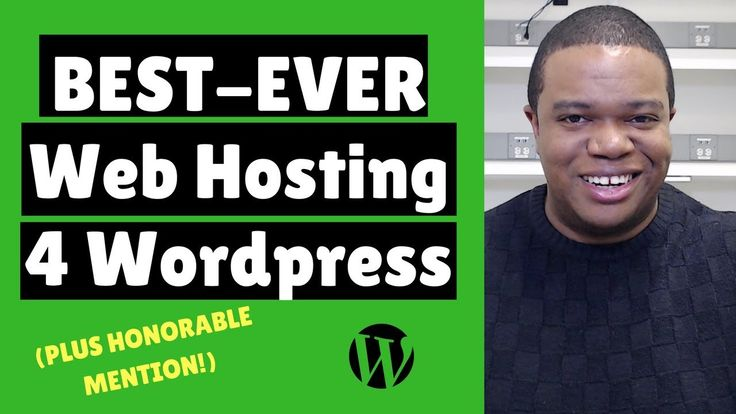 Web Hosting for Wordpress (2018) Where To Buy Web Hosting