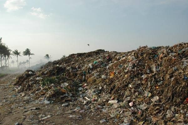 China - $12 million grant for #MunicipalSolidWasteManagementProject  World Bank's Board of Executive Directors approved the for , financed with a $12 million grant from the #Global #Environment Facility (GEF) to the People's Republic of #China.