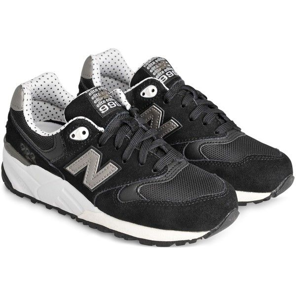 black and white new balance kohl's