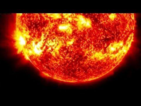 10 Υπέροχες φωτογραφίες από τον Ήλιο - Distant
