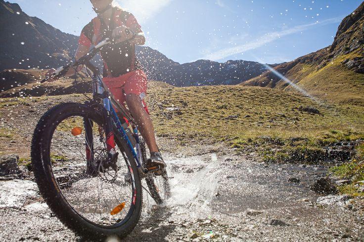 aaaaaaaaabküüüüühleeeeennnn #silvrettamontafon #bike #bergsommer #downhill