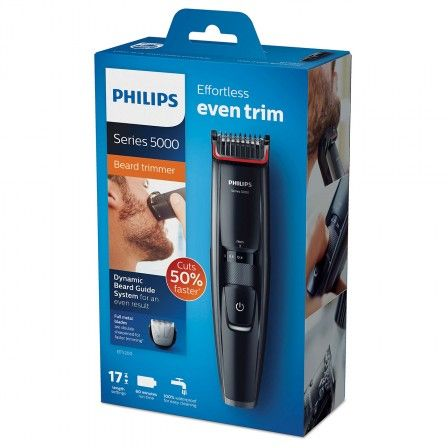 Philips Beard Trimmer Series 5000