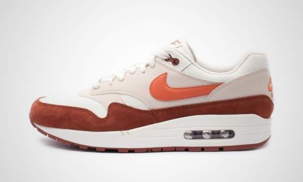 Nike Air Max 1 Curry 2.0 AH8145 104 | 43einhalb sneaker