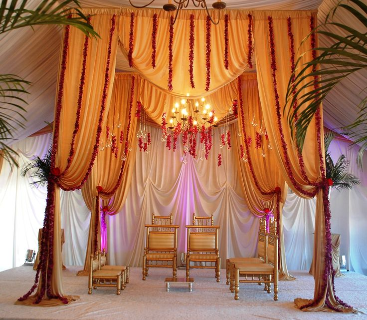 69 best indian wedding ceremony decoration images on pinterest