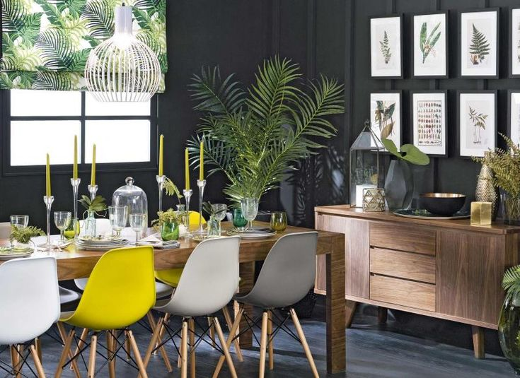 Keep your Dining Room Clutter-free with These Super-smart Storage Ideas - The Room Edit
