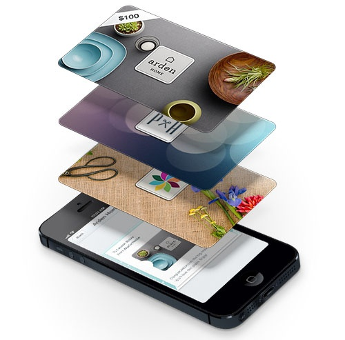 The digital wallet: the new smartphone based credit card holder & very much lighter ;)
