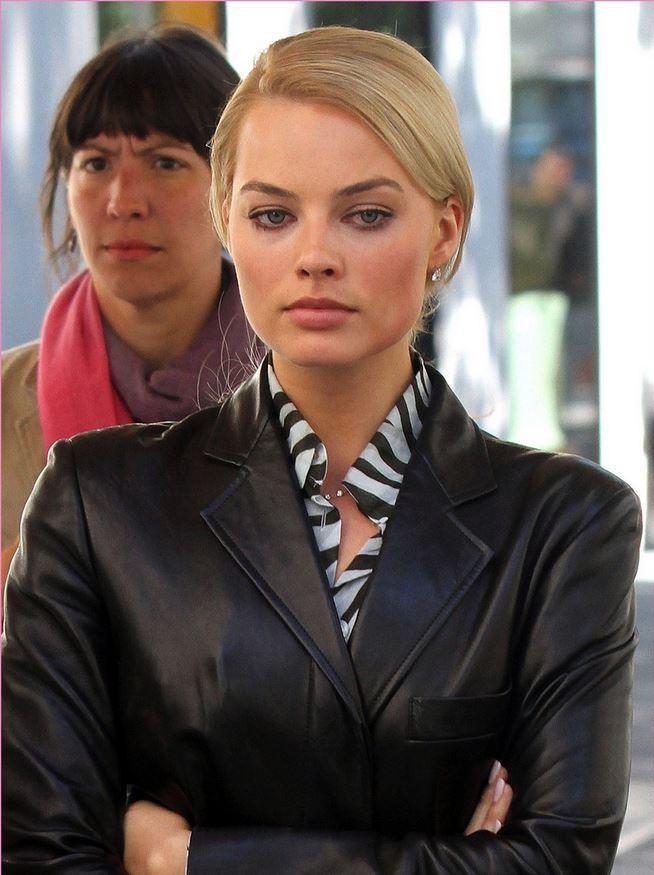 Margot Elise Robbie was born on 2 July 1990