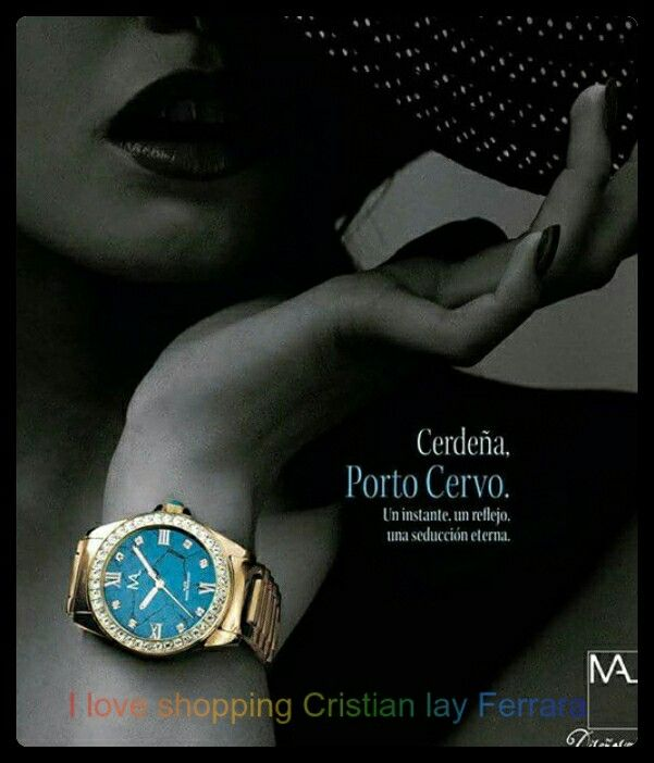 Regalati un orologio Cristian lay! #iloveshoppincristianlay  #cristianlay