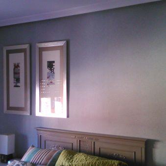 Papel pintado casamance en le n papeles pintados y - Papel pintado valladolid ...