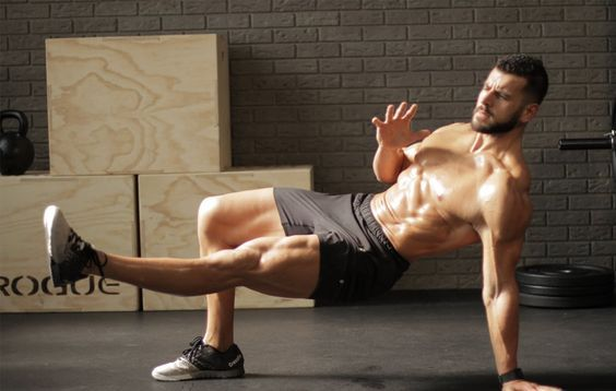 This routine's 2:1 work-to-rest ratio optimizes both your workout and post-workout calorie burn, says the Men's Health Fitness Director